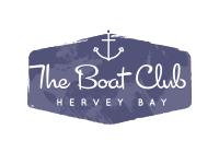 Hervey Bay Boat Club Logo